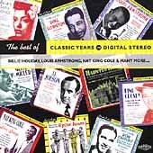 The Best of Robert Parker ; Classic Years in Digital Stereo from Robert Parker