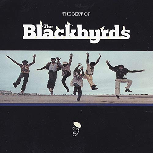The Best of the Blackbyrds from Ace