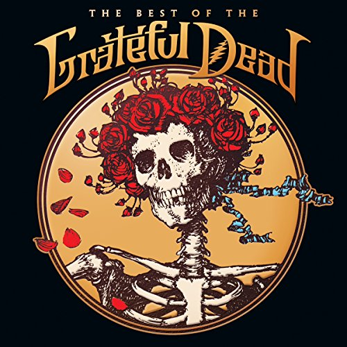 The Best of the Grateful Dead from RBDO 2171