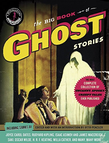 The Big Book of Ghost Stories from Vintage Crime/Black Lizard