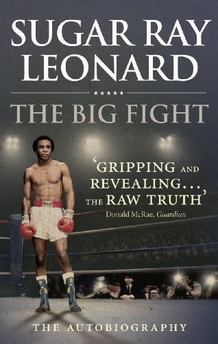 The Big Fight: My Story from Ebury Press