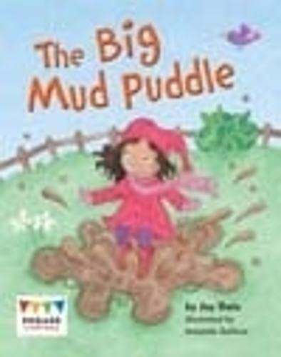 The Big Mud Puddle (Engage Literacy Yellow) from Raintree