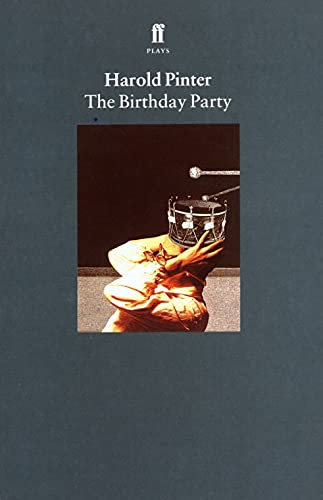 The Birthday Party (Pinter Plays) from Faber & Faber