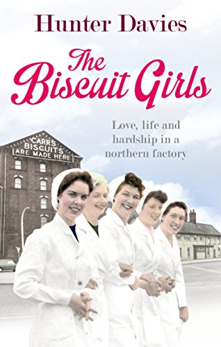 The Biscuit Girls from Ebury Press