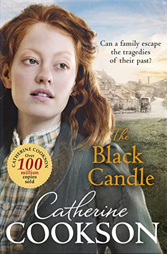 The Black Candle from Corgi Books