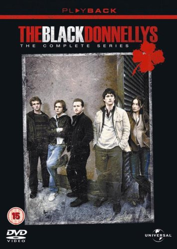 The Black Donnellys: The Complete Series [DVD] from Universal/Playback