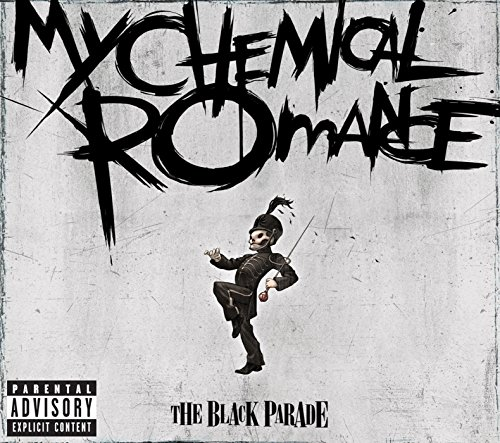 The Black Parade from WARNER BROS