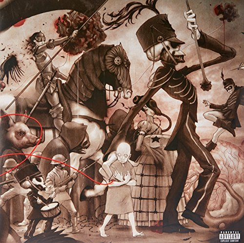 The Black Parade [VINYL] from WARNER