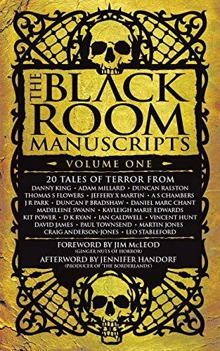 The Black Room Manuscripts: Volume One from Sinister Horror Company