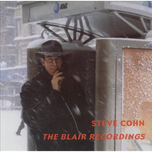The Blair Recordings from Leo Records