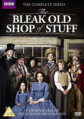 The Bleak Old Shop Of Stuff [DVD] from Spirit Entertainment Limited