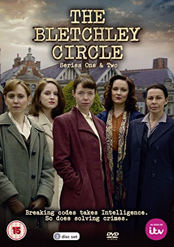 The Bletchley Circle - Series 1 And 2 [DVD] from Acorn Media