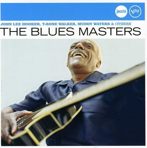 The Blues Masters (Jazz Club)