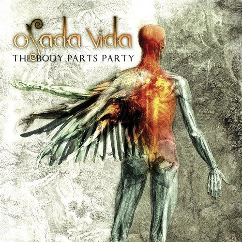 The Body Parts Party (Digi) from METAL MIND