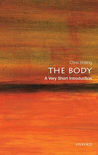The Body: A Very Short Introduction (Very Short Introductions) from Oxford University Press