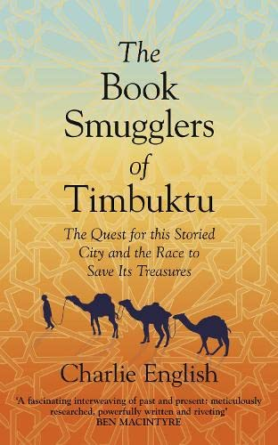 The Book Smugglers of Timbuktu from William Collins