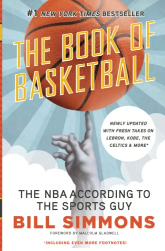 Book of Basketball: The NBA According to the Sports Guy from ESPN