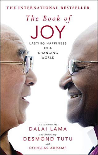 The Book of Joy. The Sunday Times Bestseller from Cornerstone