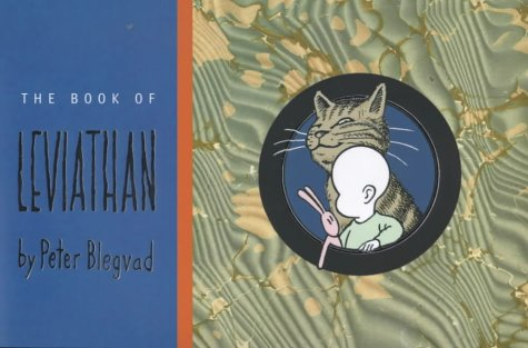 The Book of Leviathan from Sort Of Books