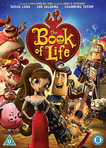 The Book of Life [DVD] from MGM