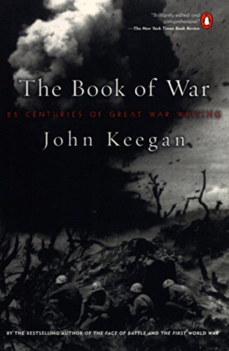 The Book of War from Penguin