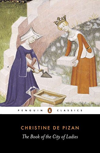 The Book of the City of Ladies (Penguin Classics) from Penguin Classics