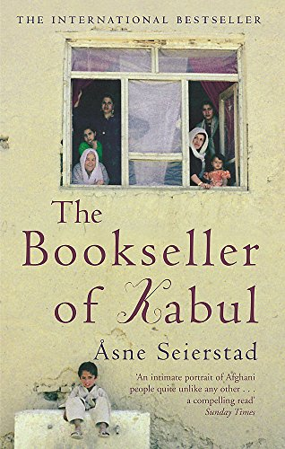 The Bookseller Of Kabul from Virago