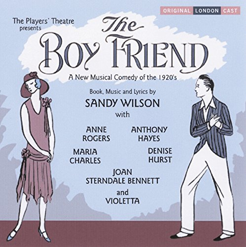 The Boy Friend (Original 1954 London Cast) from Sepia