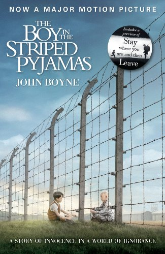 The Boy in the Striped Pyjamas from Definitions