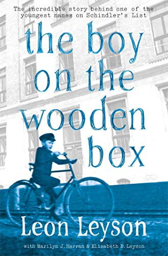 The Boy on the Wooden Box: How the Impossible Became Possible . . . on Schindler's List from Simon & Schuster Children's UK