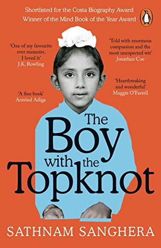 The Boy with the Topknot: A Memoir of Love, Secrets and Lies in Wolverhampton from Penguin