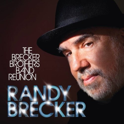 The Brecker Brothers Band Reunion [DVD AUDIO]
