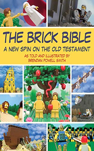 The Brick Bible (Brick Bible Presents) from KLO80