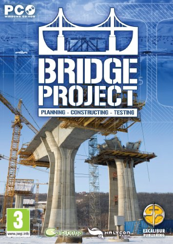 The Bridge Project (PC CD) from Excalibur Games