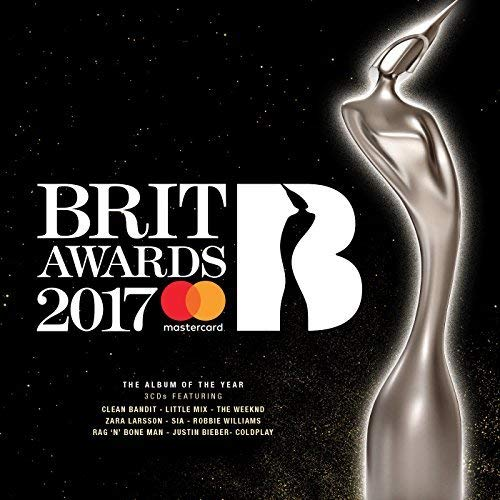BRIT AWARDS 2017 from UMOD