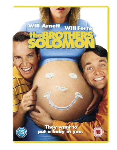 The Brothers Solomon [DVD] [2008] from Sony Pictures Home Entertainment