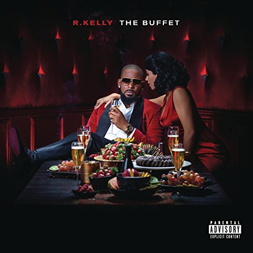 The Buffet (Deluxe Version) from RCA RECORDS LABEL