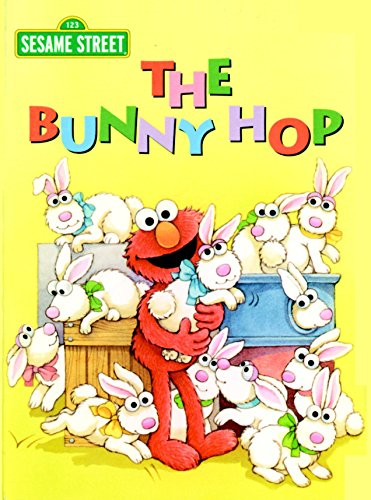 The Bunny Hop (Sesame Street) (Big Bird's Favorites Board Books) from Random House Books for Young Readers