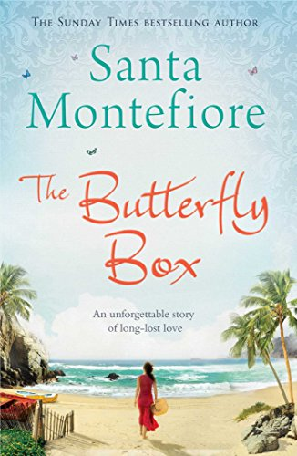 The Butterfly Box from Simon & Schuster UK