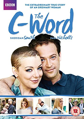 The C-Word [DVD] from Dazzler