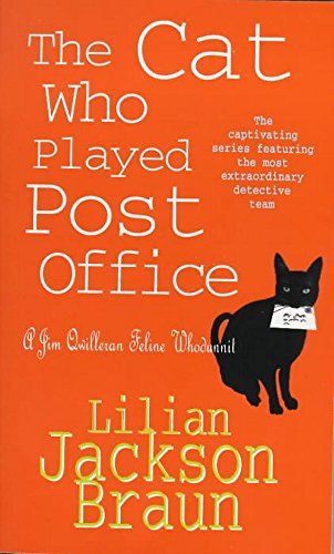 The Cat Who Played Post Office (The Cat Who… Mysteries, Book 6): A cosy feline crime novel for cat lovers everywhere from Headline