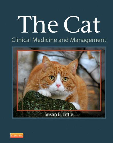 The Cat: Clinical Medicine and Management, 1e from Saunders
