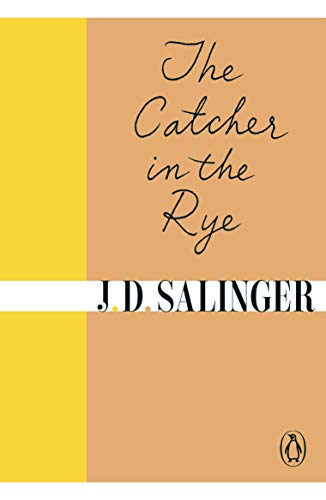 The Catcher in the Rye from Penguin