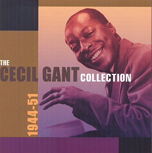 The Cecil Gant Collection 1944-51 from Acrobat