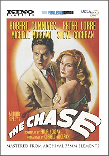 The Chase (1946) from KINO INTERNATIONAL