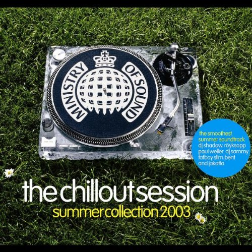 The Chillout Session - Summer Collection 2003