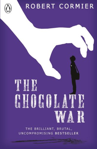 The Chocolate War (Puffin Teenage Books) from imusti