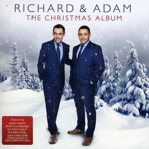The Christmas Album from Sony Music Tv Projects