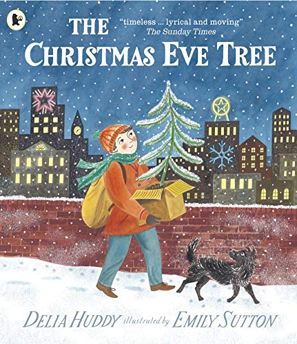 The Christmas Eve Tree from Walker Books