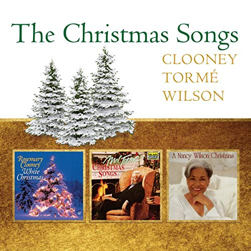 The Christmas Songs from Concord Records
